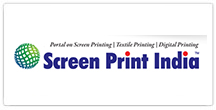 Screenprint India 2014