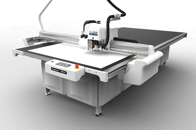 """""""La serie Kongsberg V se suma a la prestigiosa serie Esko Kongsberg X y a  la plataforma de gran formato serie C"""" bb72f5132e5b"""