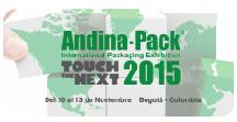 Andinapack 2015