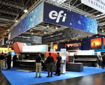 EFI-stand