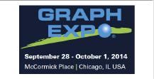 Graph Expo 2014